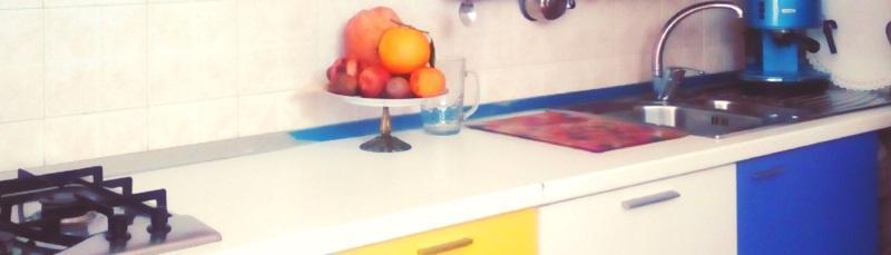 in cucina animarchitettura