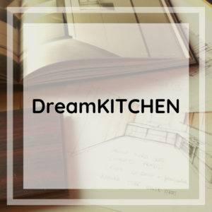 dream kitchen - animarchitettura