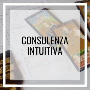 consulenza intuitiva