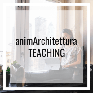 animarchitettura teaching