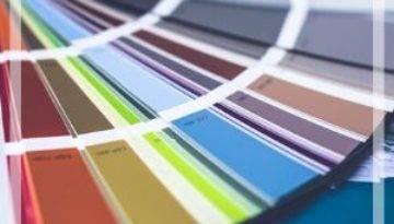 colore in casa